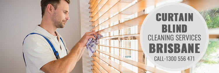 Drapery Cleaning Corinda
