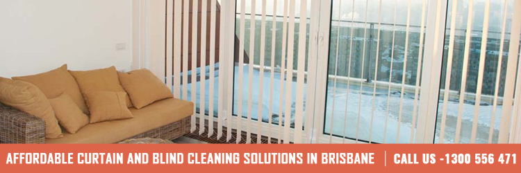 Blinds Cleaning Mermaid Waters