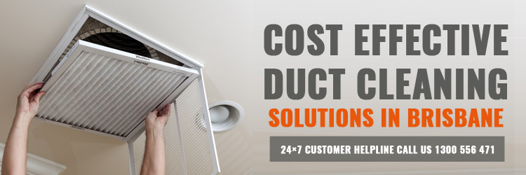 Duct Cleaning Sunshine Coast