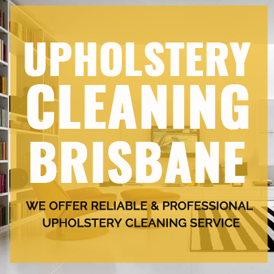Upholstery Cleaning Somerset Dam