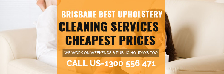 Emergency Upholstery Cleaning Kobble Creek