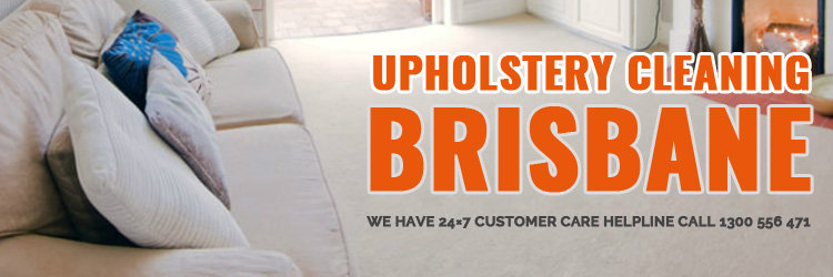 Upholstery Cleaning Springwood