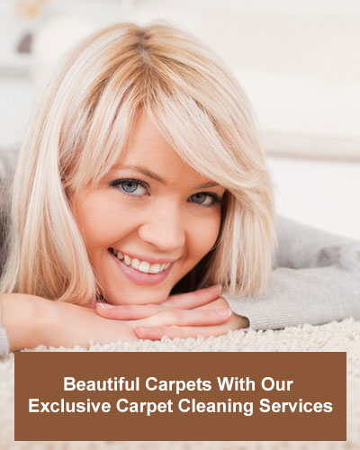 Carpet Steam Cleaning Hopkins Creek