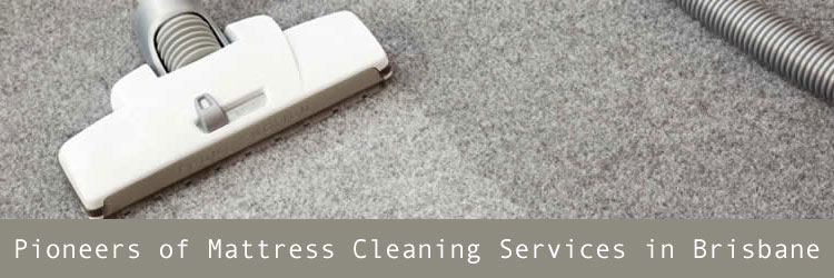 Mattress Cleaning in Bunburra
