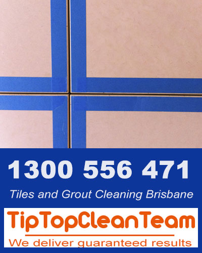 Tile Cleaning Glenvale