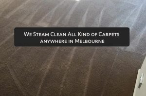 Carpet Cleaning Margate