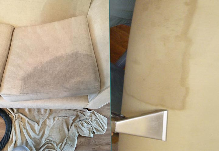 Upholstery Cleaning Griffin