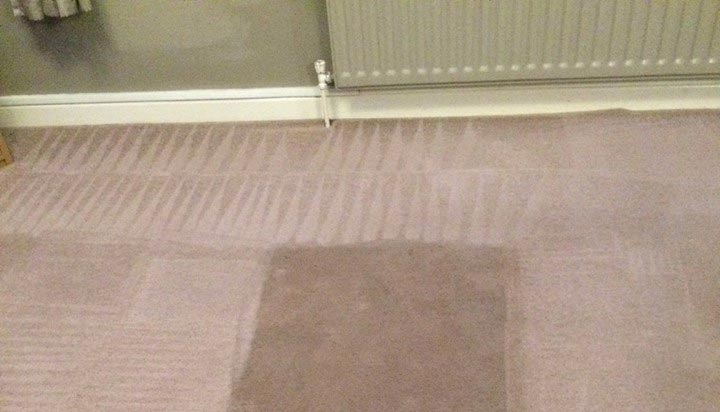 Carpet Cleaning Gardenvale
