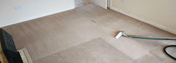 Carpet Cleaning Procedure