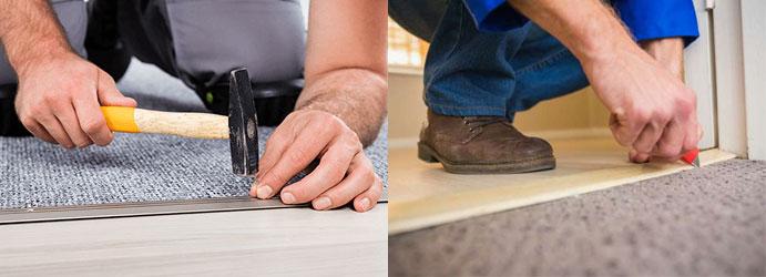 Carpet Repair Services Brisbane