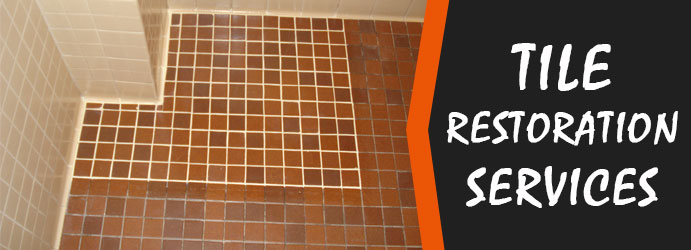 Tile Restoration Service Upper Flagstone