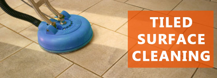 Tiled Surface Cleaning Chevallum