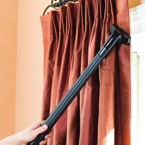 Residential Curtain Cleaning
