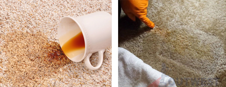 Carpet Stain Remover