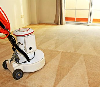 Carpet Dry Cleaning Cinnabar