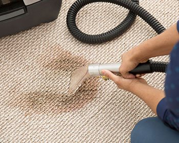 Carpet Stain Removal Services Preston