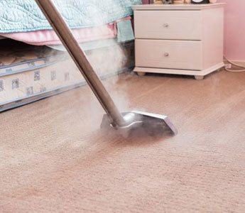 Carpet Steam Cleaning Cinnabar