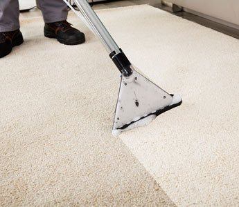 Hot water Extraction Carpet Cleaning Bunjurgen