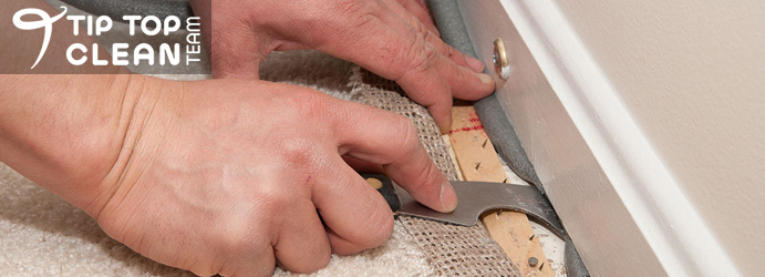 Carpet Repair Services in Brisbane