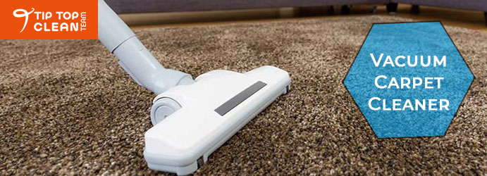 Vacuum Carpet Cleaners