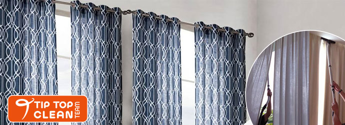 Curtain Dry Cleaning