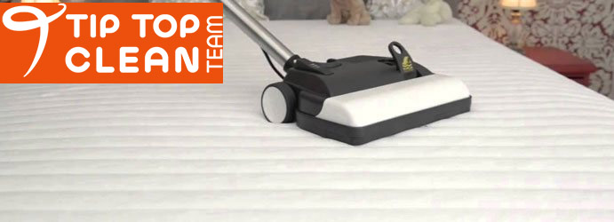 Mattress Sanitization Iredale