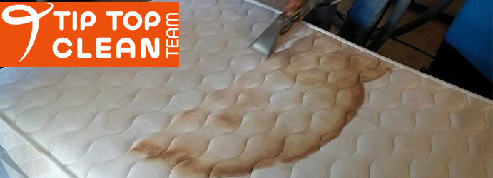 Mattress Stain Removal Bunburra