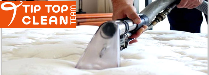 Professional Mattress Cleaning Mount Pleasant