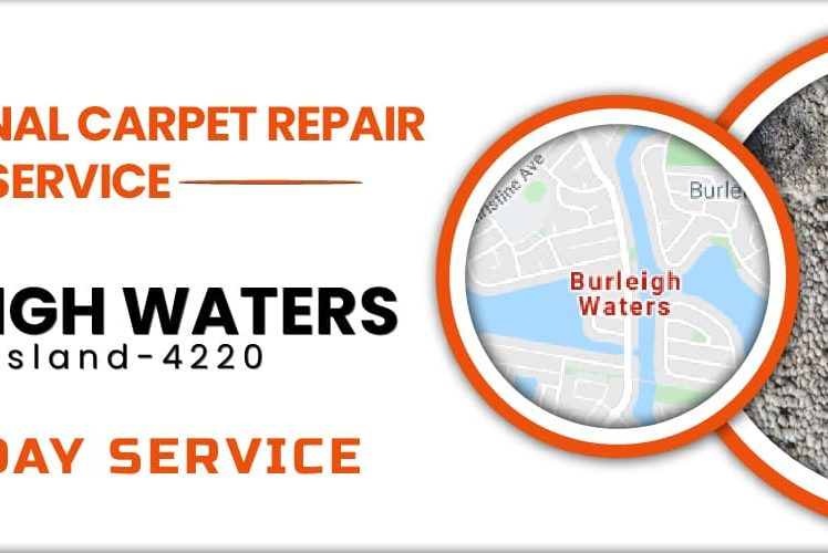 Carpet Repair Burleigh Waters