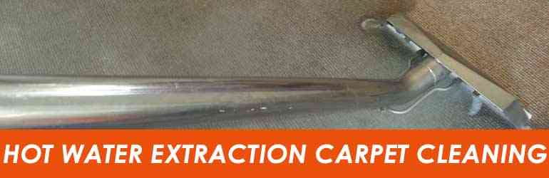 Hot Water Extraction Carpet Cleaning-Burringbar