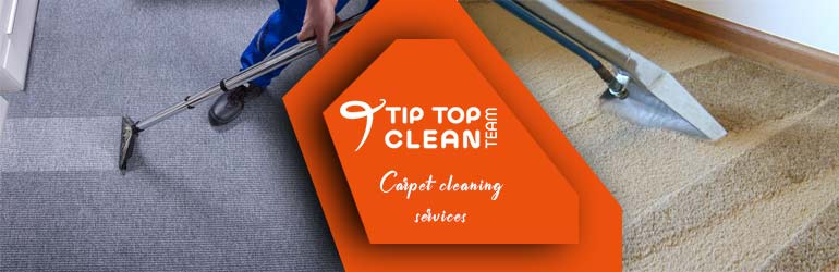 Tip Top - Carpet Cleaning Brisbane