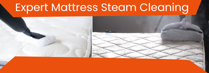 Expert Mattress Steam Cleaning